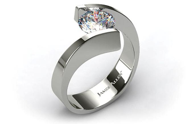 avaliacao-de-modernos-aneis-de-diamantes-em-belo-horizonte