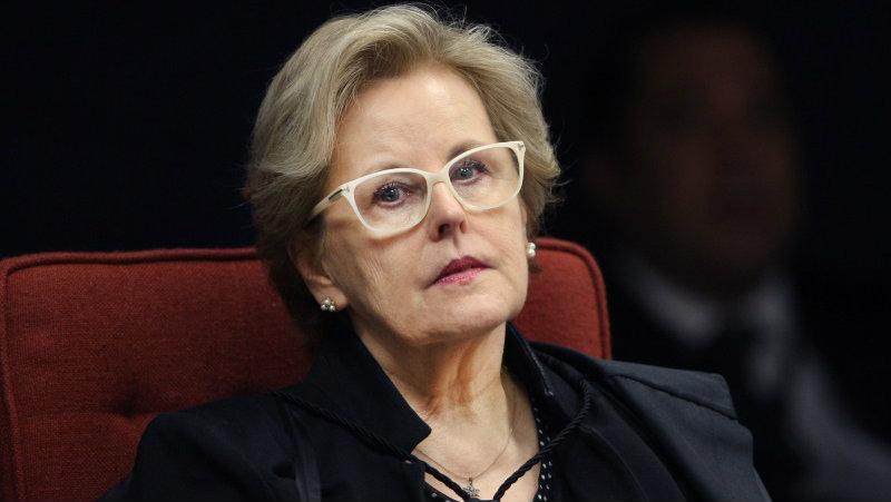 ROSA WEBER DECIDE O DESTINO DE LUIZ INÁCIO LULA DA SILVA